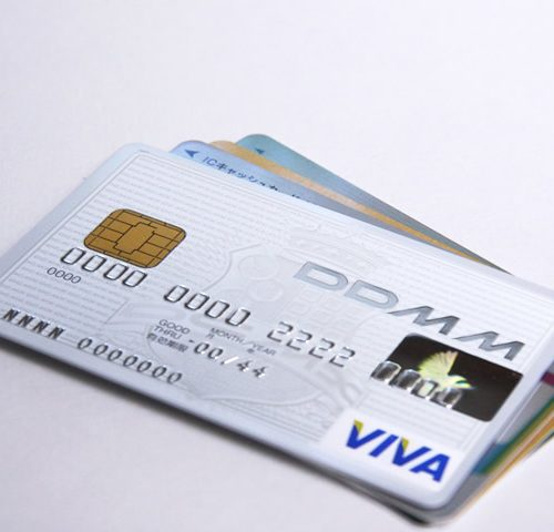WWW.CLEVERBRIDGE.NETのカード請求が来たら…